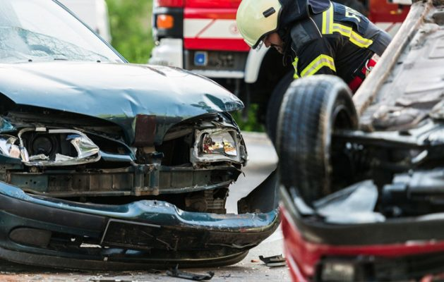 Auto Insurance Basics You Should Know