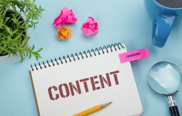 Questions To Ask When Creating New Content