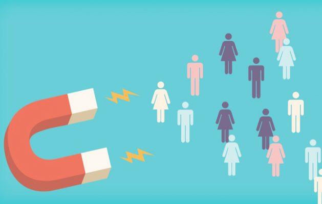 Inbound Marketing: Rethink Your Marketing Strategy